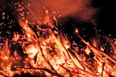 beacon fires photo